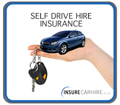 Self Drive Hire Insurance Image