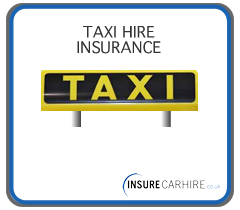 Taxi Hire Insurance Image